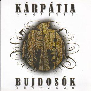 Karpatia-_Bujdosok