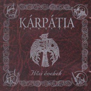 Karpatia-_Hosi_enekek