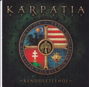 Karpatia-_Renduletlenul
